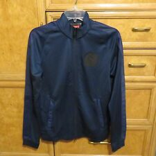 Men's Nike Training N.F.C football club shield full zip jacket sz M new NWT $185