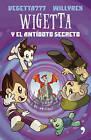 Wigetta y El Antadoto Secreto by Vegetta 777 (Paperback / softback, 2016)
