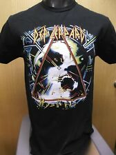 Mens Licensed Def Leppard Hysteria Shirt New S