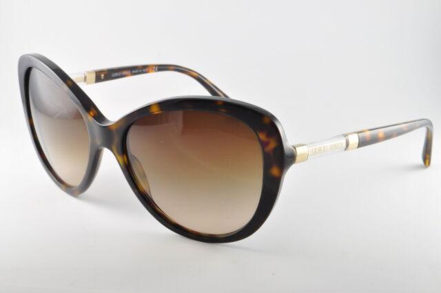 ccc15cbef7 Giorgio Armani AR 8052 502613 Havana Womens Cat Eye Sunglasses for ...