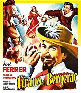 Cirano-Di-Bergerac-Blu-ray-Quadrifoglio-Nuovo-e-Sigillato