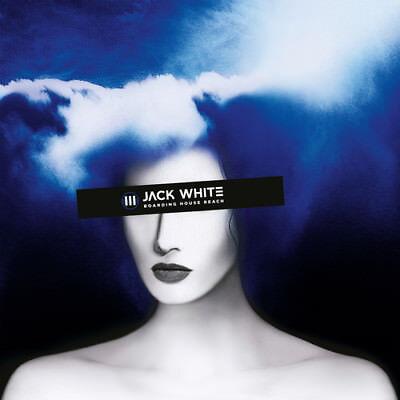 Jack White : Boarding House Reach CD (2018) ***NEW***