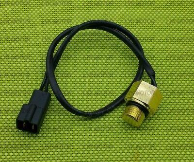 Radiator Fan Thermal Switch Sensor for Polaris Sportsman Xplorer Scrambler Magnum ATV 4010161
