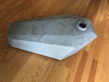 Vintage Chopper Coffin Gas Tank