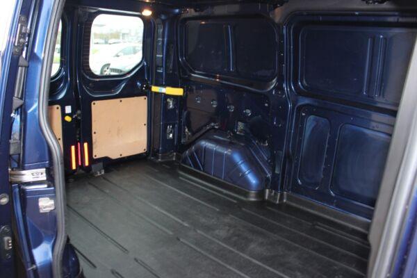Ford Transit Custom 270S 2,2 TDCi 100 Ambiente - billede 5