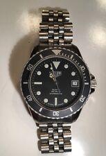Vintage 80's TAG Heuer Men's Watch 1000 Diver 200 meters