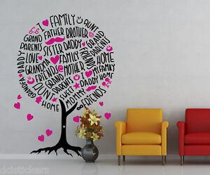 Vinilo-decorativo-454-ARBOL-DE-LA-FAMILIA-stickers-pegatinas