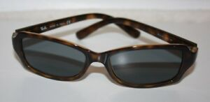 f68b1c9d0d Image is loading Ray-Ban-Brown-Tortoise-Prescription-Sunglasses-RB-2130-