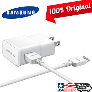 806ec69d0a6 La foto se está cargando Nuevo-Original-Samsung-Galaxy-S5-Note-3-Cargador-