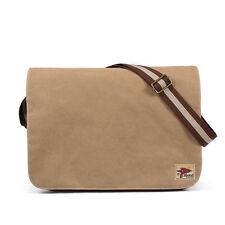 Japanese Ray Gun: Retro Vintage Style Canvas Japan Large Messenger Shoulder Bag