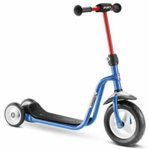 Puky Roller R 01 5176 blau ab 2 J. Tretroller Scooter Kinderroller R 1 R1