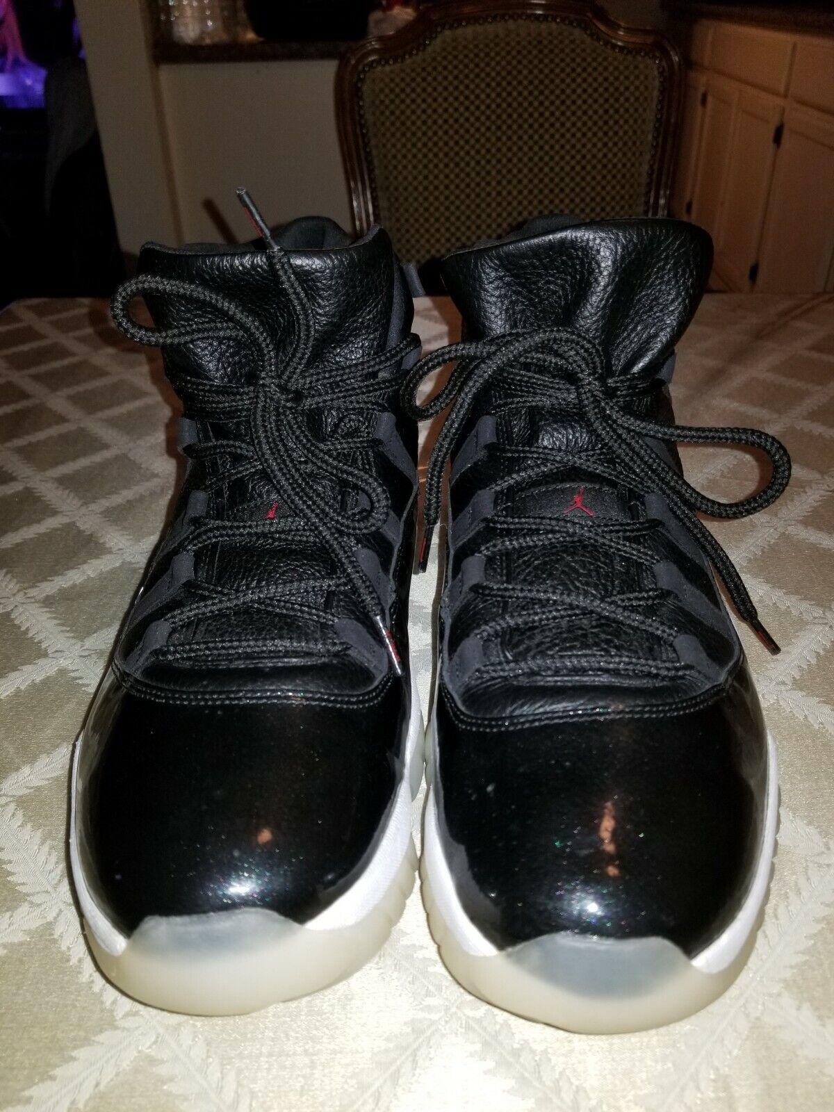 Unique Nike Air Jordan 11 XI Retro  378037-002  Mens Sz 14