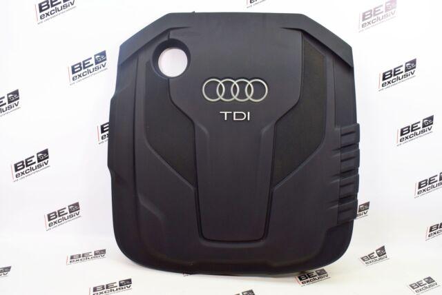 Original Audi A4 8K Avant Allroad Cubierta Del Motor 04L103925D
