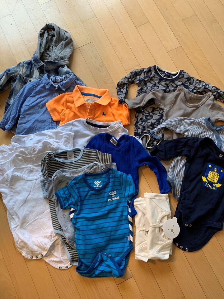 Blandet tøj, Forskelligt , H&M
