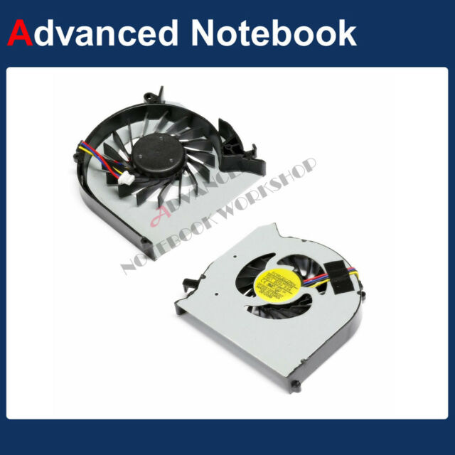 CPU Cooling Fan for HP DV6-7000 DV6T-7000 DV7-7000 682061-001 682179-001 #61