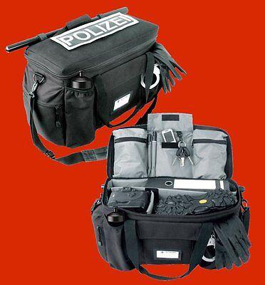 COP Polizei SEK Zoll Security Einsatztasche Ausrüstungstasche Sport Foto Tasche