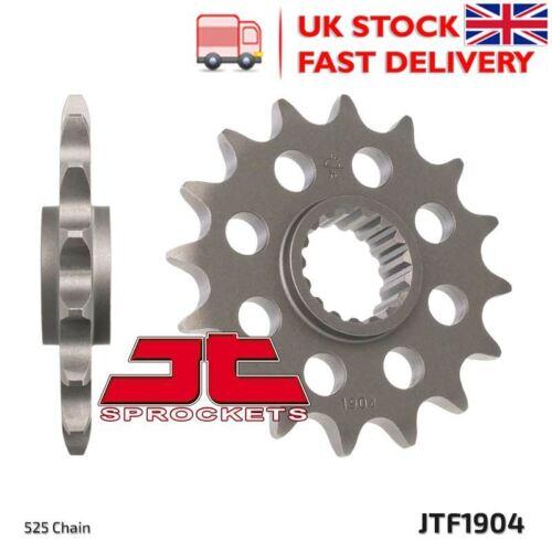 JT Front Sprocket JTF1904 17t fits KTM 990 Superduke 05-11
