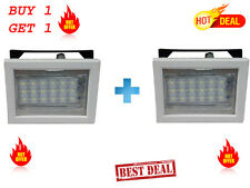 GR 786 Rechargeable 18 LED SQR white Emergency Lights.(Buy 1 Get 1 Free).