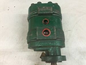 NEW NO BOX PERMCO HYDRAULIC PUMP 37679TMC