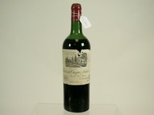 Wein-Rotwein-Red-Wine-1964-Birth-Chateau-Croque-Michotte-Grand-Cru-Classe-391-20