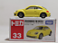 thumbnail 1 - takara tomy tomica car toy car model VW beetle volkswagen collectables diecast