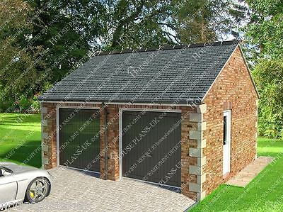 cad images house plans garages extensions