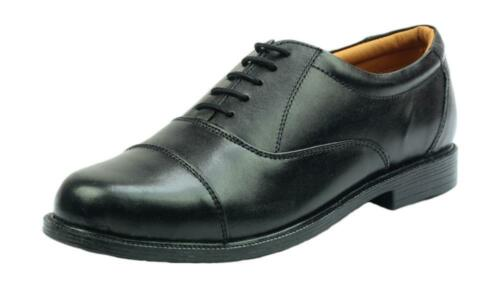 défilé de l'Armée cadets de Atc Oxford Ccf plafonné Chaussures pour Etc approprié de Cadets g5WFHxFwdq