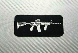 WW ship Beretta  FIREARMS//GUNS//RIFLES PATCH