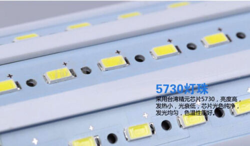 E27 LED Corn Bulb Lamp Light Energy Saving Spotlight 5730SMD 7W-50W 220v 110v