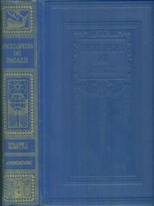 ENCICLOPEDIA-DEI-RAGAZZI-10-VV-AA-VV-MONDADORI-1938