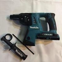 "Makita XRH05Z 18V Li-Ion 1""  Cordless Rotary Hammer Drill 36 volt (18x2) NEW"