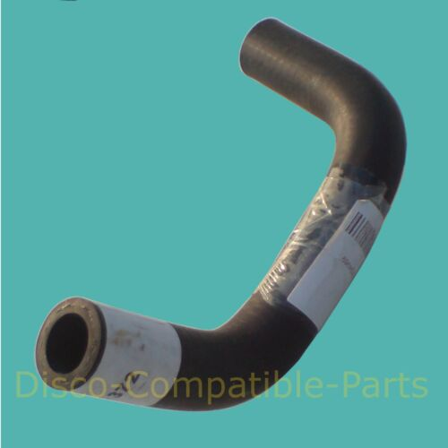 Land Rover Discovery 200 TDi Thermostat To Heater Pipe Hose