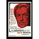 The Masque of the Red Death by Elsie Lee (Paperback / softback, 2013)