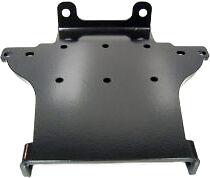 KFI WINCH MOUNT Fits: Honda TRX500FA Rubicon [SRA],TRX500FE Foreman 4x4 ES [SRA]
