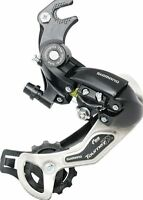 Shimano Tourney Tx35 6/7-speed Rear Derailleur W/ Hanger