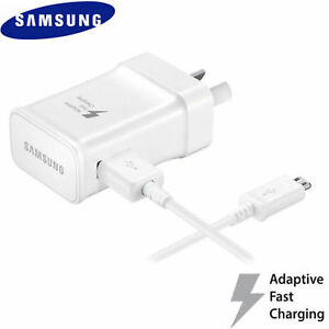 GENUINE-Samsung-5V-9V-Dual-Volt-Rapid-fast-Charger-for-Galaxy-S6-S7-edge-Note-5