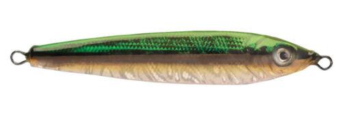 Walleye P-Line Laser Minnow 4 Oz Bass Trout Fishing Lure