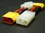 Lipo-bateria-adaptador-xt60-Dean-ec3-ec5-xt90-mini-Tamiya-Traxxas-MPX-xt30-ec2-HXT-RC miniatura 5