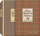 The Complete Sherlock Holmes by Sir Arthur Conan Doyle (Hardback, 2013)