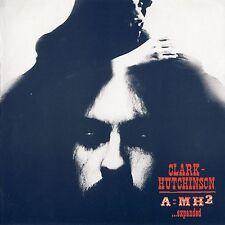 clark-hutchinson - A=MH2  ( UK  1969 )   -re-release- vinyl  LP