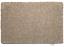 thumbnail 3 - Hug Rug Anti Viral Hygenic Bacteria Linen Light Grey Mushroom Daises Door Mat