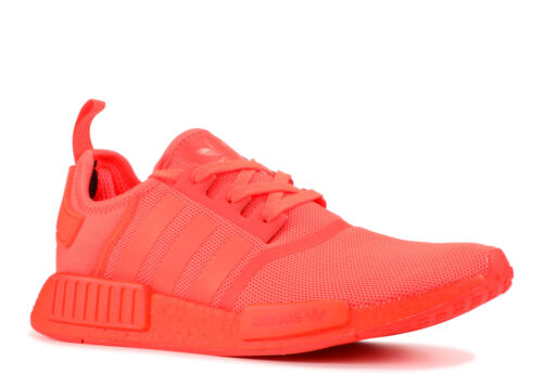 Adidas Solar Nomad Tutte Nmd pti Trainers le S31507 Men's Red R1 Triple misure rqEr8w4I