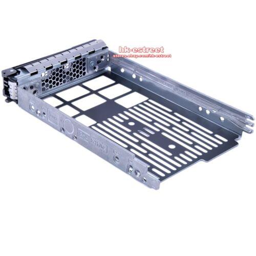 "3.5/"" Tray Caddy For Dell R720 R710 R730 G302D F238F R510 R420 KG1 Lot of 10"