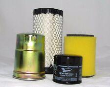 Kawasaki 3010 2003-2008 Diesel Mule Complete Filter Kit (Oil, Air, Fuel)