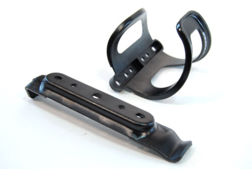 Profile Design SIDE AXIS KAGE Bicycle Water Bottle Cage Black