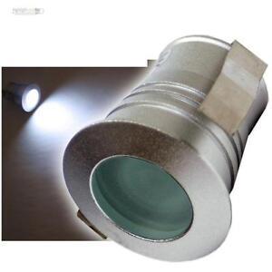 Foco-empotrado-3w-LED-POWER-Foco-empotrable-Spot-12v-BLANCO-LUZ-FR-A-Reflector