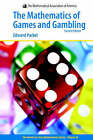 Mathematics of Games and Gambling by Edward W. Packel (Hardback, 2006)