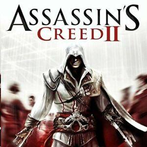 JESPER-KYD-Assassin-039-s-Creed-Ii-Original-Sound-track-2-CD-BRAND-NEW