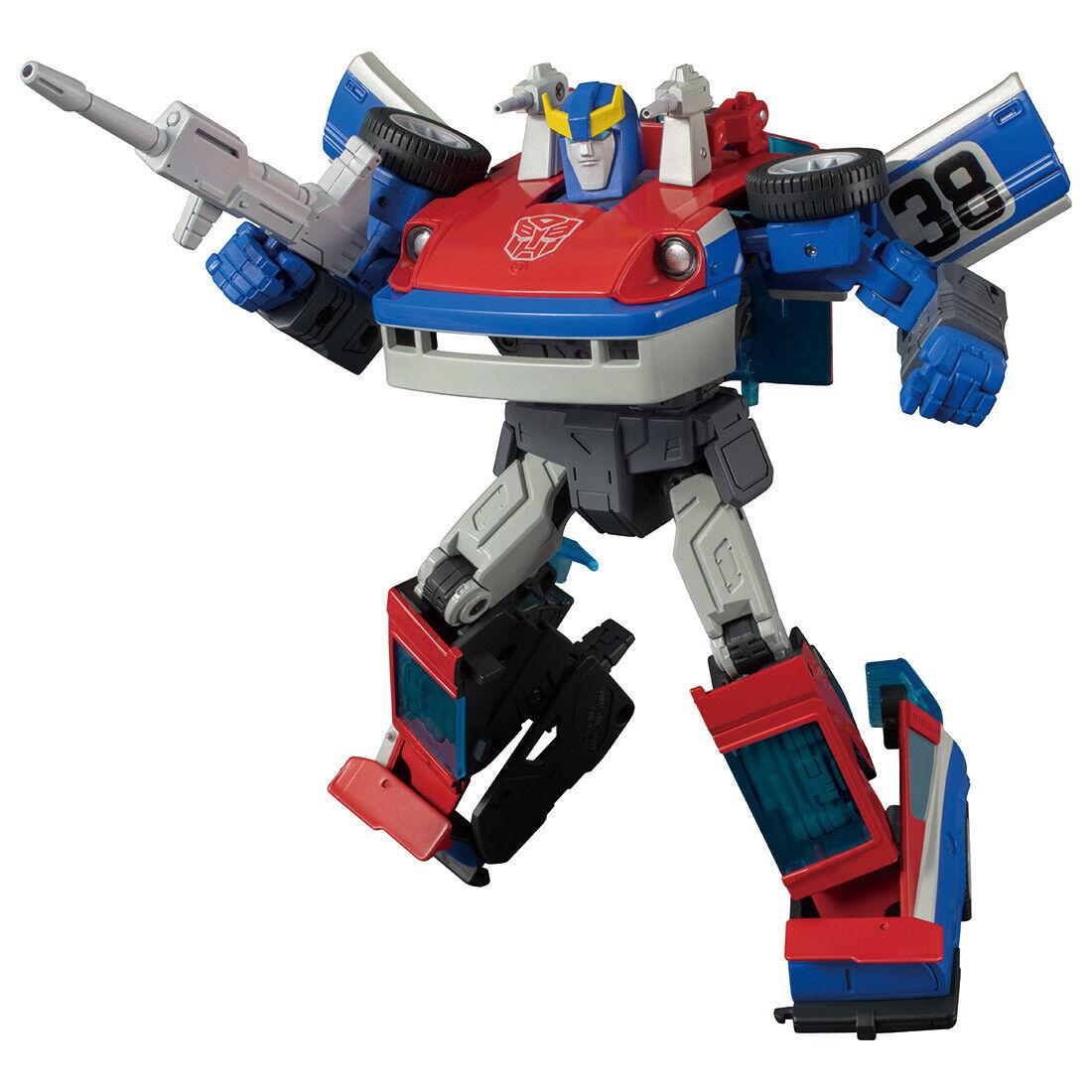 Takara Tomy Transformers Masterpiece MP-19+ Smokescreen Japan version