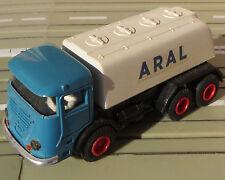 Faller A.M.S ARAL Carico di serbatoio auto con Ingranaggio zinco